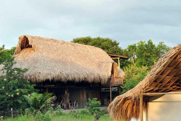 Cabaña Palomino La Guajira
